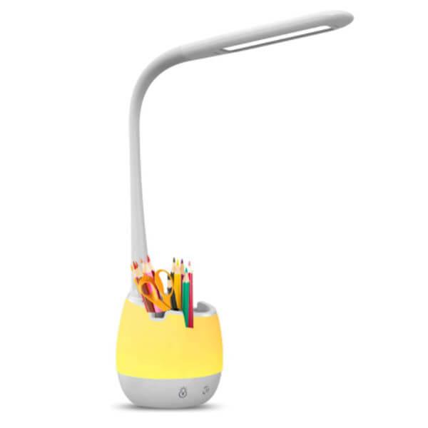 iEGrow LED Schreibtischlampe