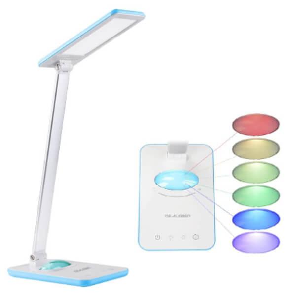 Idealeben Schreibtischlampe