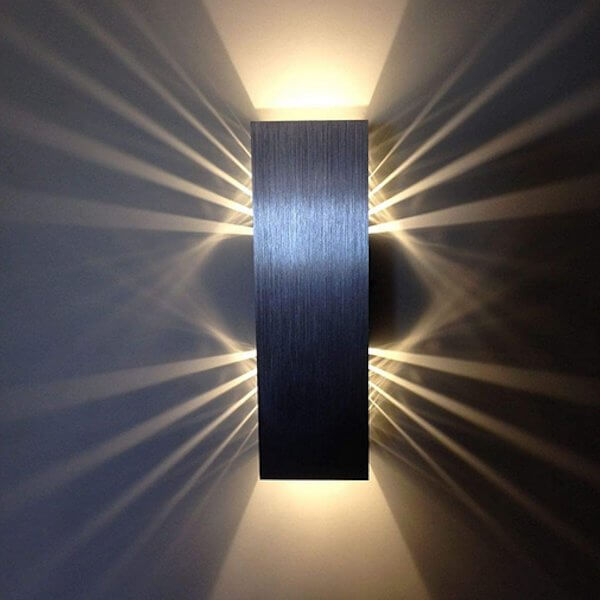 wandlampe SpiceLED
