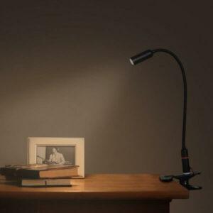 Aglaia LED Klemmleuchte