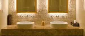 Spiegelleuchten: Optimales Licht im Badezimmer