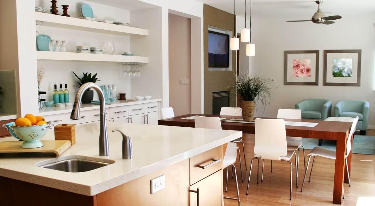 Die Küchenlampe: Die richtige Beleuchtung für die Küche