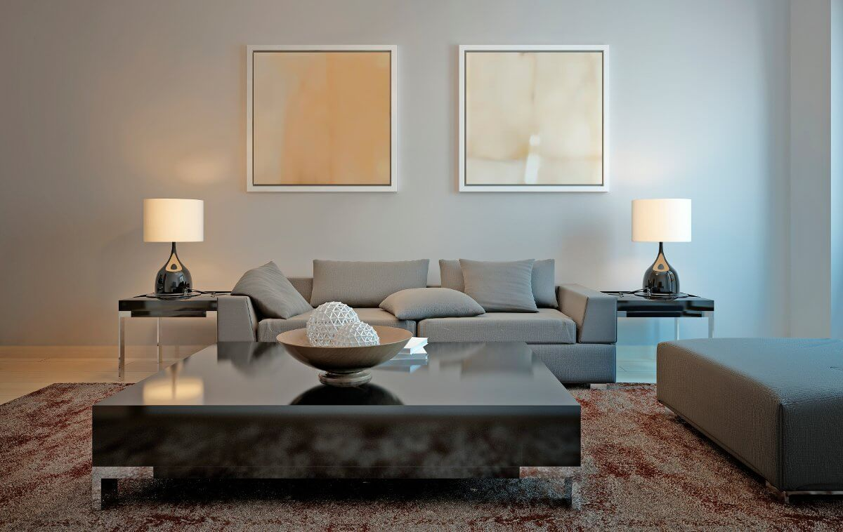 tischlampen immer noch modisch und im trend. Black Bedroom Furniture Sets. Home Design Ideas
